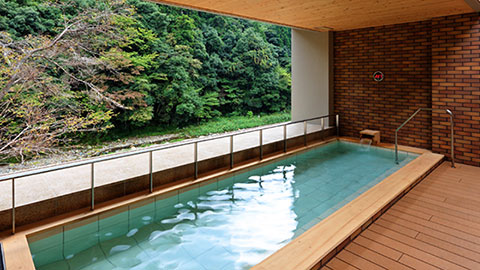 広島市中心から約1時間。広島の奥座敷「湯来温泉」で湯めぐり