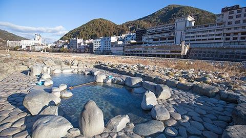 下呂温泉の温泉街とグルメを満喫!おすすめの過ごし方