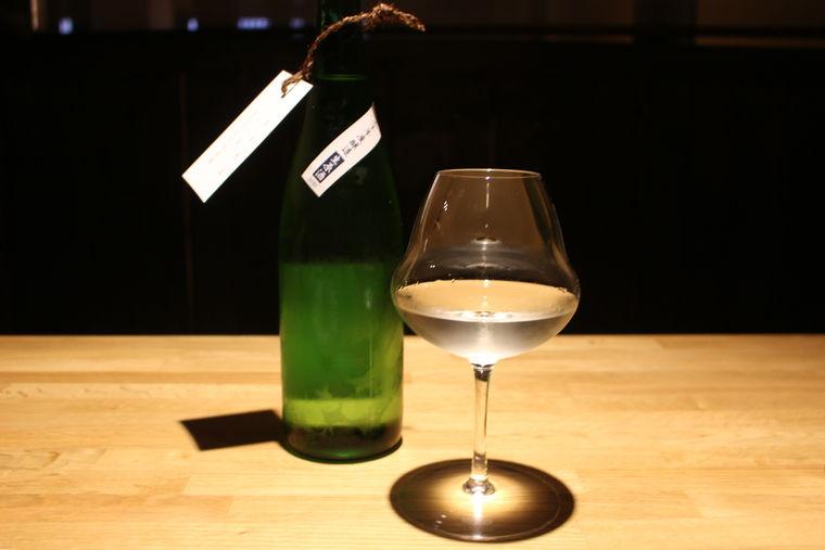 むらんごっつぉ メイン料理にあう日本酒 宿酒仙七