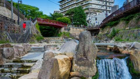 有馬の人気日帰り温泉宿ランキングTOP10【2019年版】