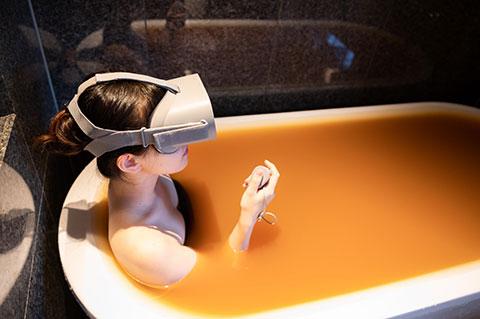 有馬温泉VR