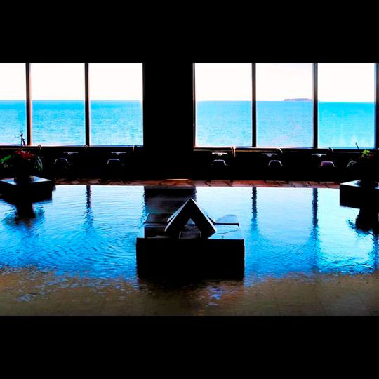 ホテルリゾーピア 熱海 大浴場
