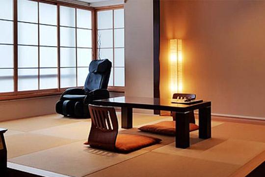熱海温泉ホテル 夢いろは 客室例