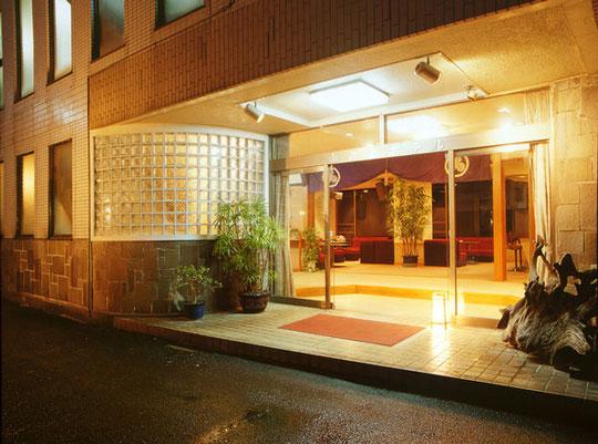 熱海温泉 熱海の奥座敷 山の上ホテル