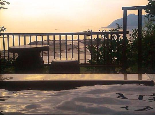 熱海温泉 海辺の宿 長濱苑