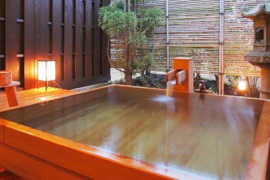 熱海温泉 湯宿一番地(旧 志ほみや旅館)