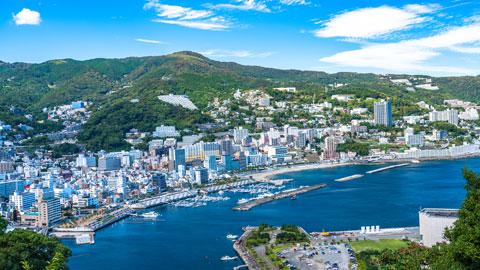 【2020】熱海のおすすめ!人気日帰り温泉宿ランキング10選