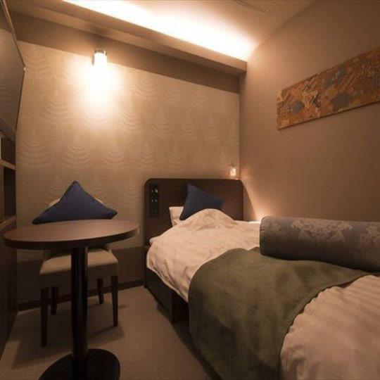 熱海シーサイドスパ&リゾート 女性専用キャビンルーム