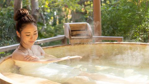 熱海の女性一人旅に人気の温泉宿ランキングTOP10