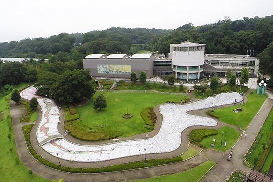 埼玉県立川の博物館 荒川わくわくランド
