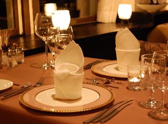 信州車山高原の宿泊できるレストラン オーベルジュ ラ・メイジュ