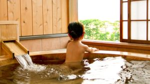 赤ちゃん連れに人気の温泉地ランキング