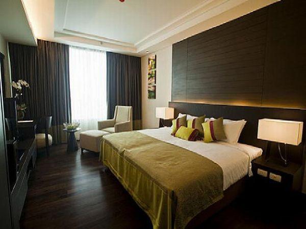 ジャスミン リゾート ホテル
