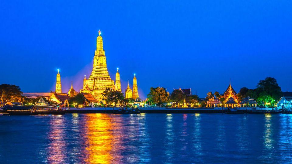 【タイ】バンコクのおすすめ 人気ホテルランキング
