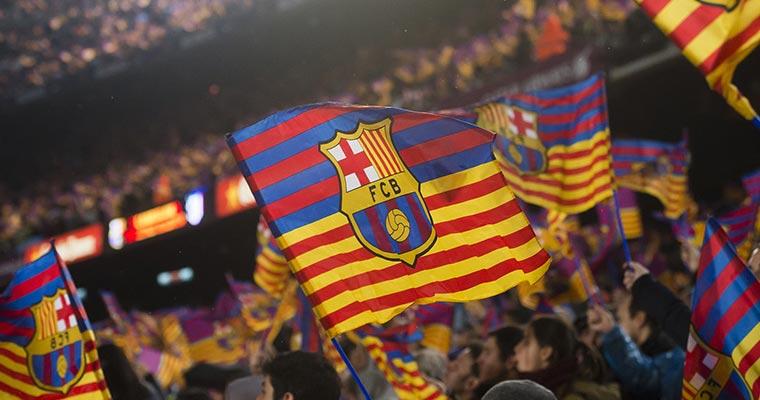FC バルセロナ ミュージアム