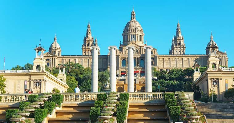 カタルーニャ国立美術館