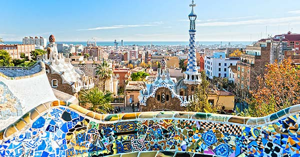 【おうちで海外気分】旅行ガイド:スペイン