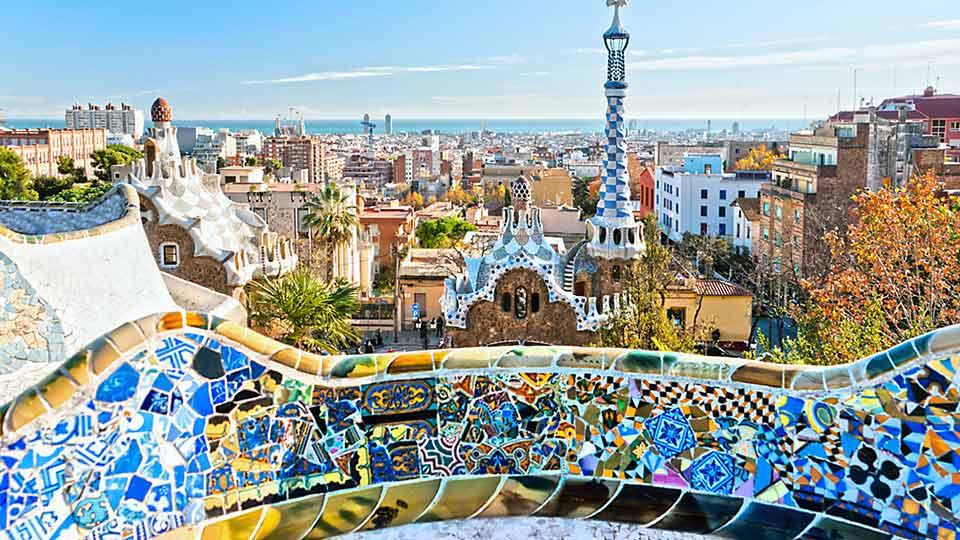 現地スタッフおすすめ!バルセロナ観光スポットBEST10
