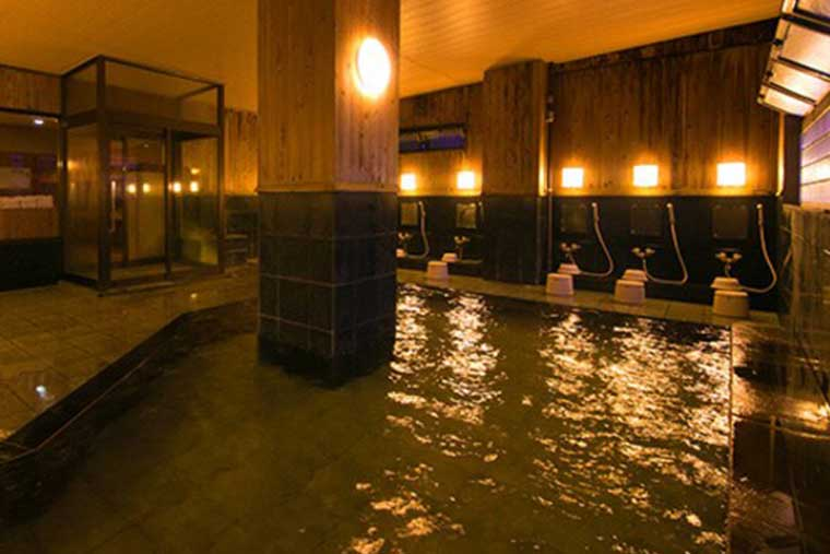 別府温泉 ホテル好楽