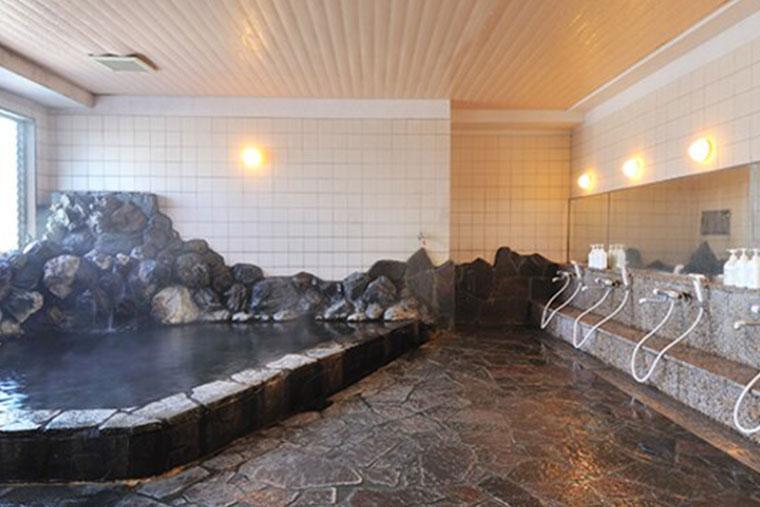 別府温泉 ホテルサンバリー