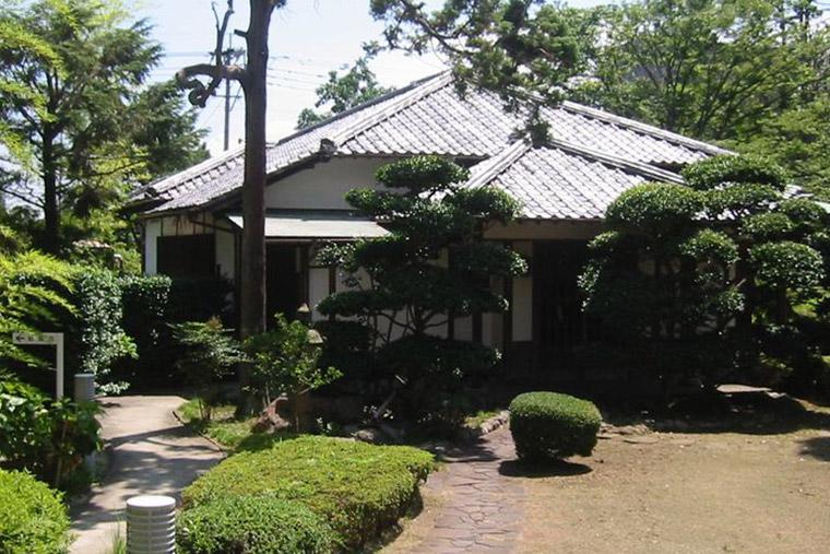 別府 豊泉荘