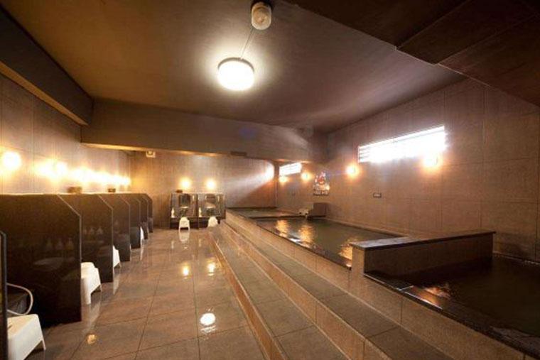 別府温泉 カプセルホテル グロリア