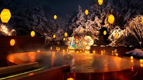 Hoshino Resort Aomoriya