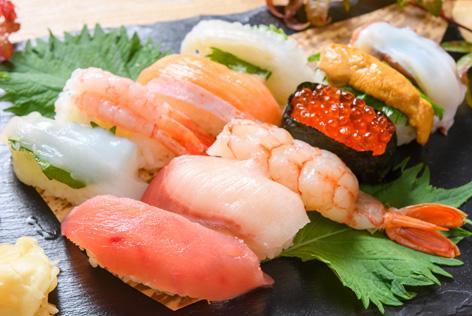 お寿司イメージ