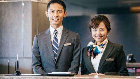 ホテル評論家・瀧澤信秋さんおすすめの対象ホテルがチェーンランキング