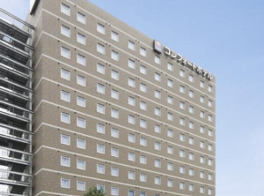 コンフォートホテル小倉