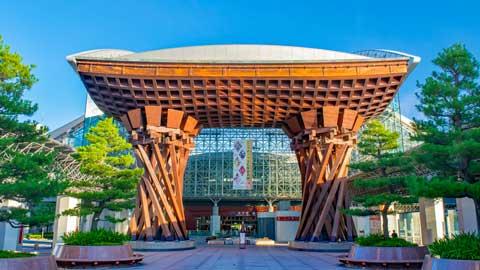 石川県のおすすめ観光スポット