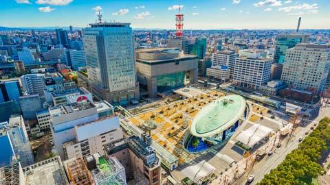 名古屋の人気ビジネスホテルランキングTOP10