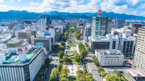 札幌の人気ビジネスホテルランキングTOP10