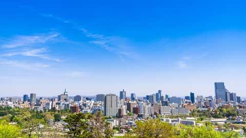 仙台の人気ビジネスホテルランキングTOP10