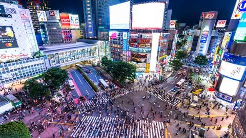 渋谷駅周辺の人気ビジネスホテルランキングTOP10