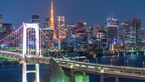 東京の人気対象ホテルがランキングTOP10