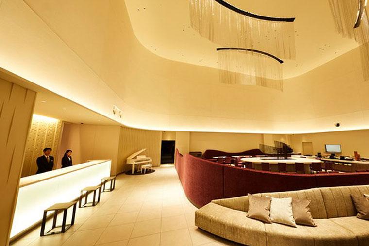 ホテルメトロポリタンさいたま新都心(2017年6月オープン)