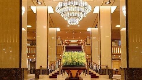 記念日やご褒美旅に!一度は泊まってみたい高評価のシティホテル