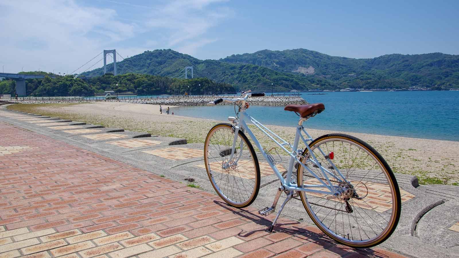 CONSTANCE: Japan Cycle