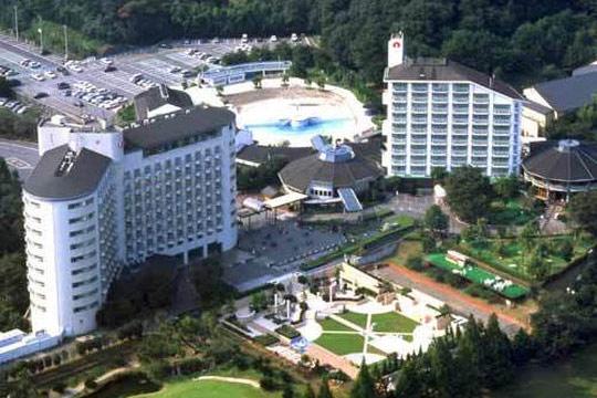 四季の湯温泉 ホテル・ヘリテイジリゾート(森林公園・熊谷)