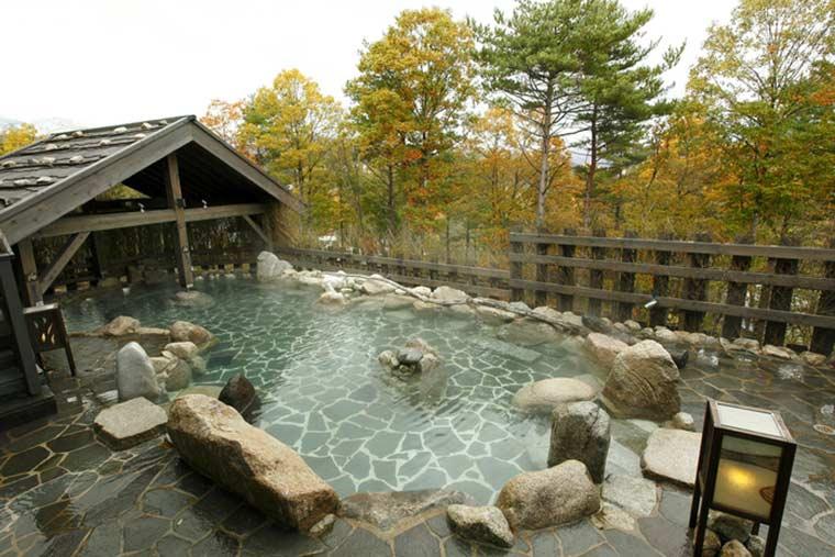 草津温泉 湯宿 季の庭(ときのにわ)