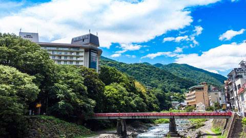 関東のおすすめ!人気日帰り温泉宿ランキングTOP15
