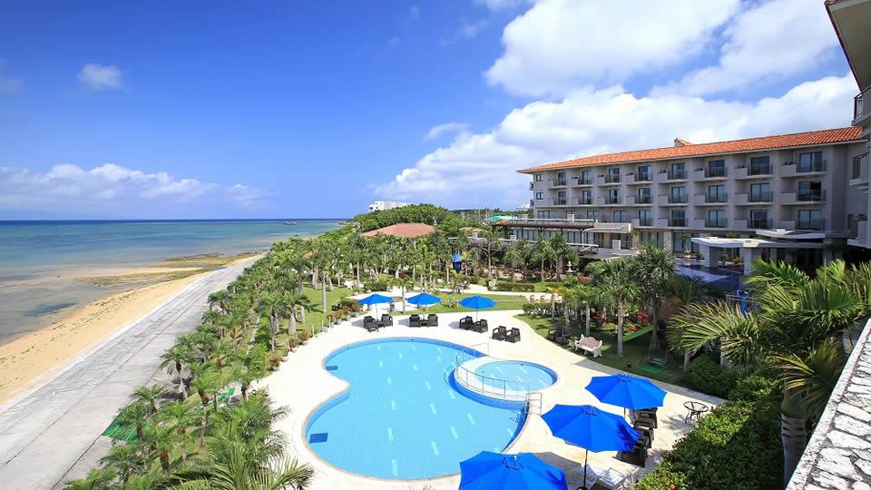2017年 夏の沖縄ツアー旅行 人気ホテルランキング TOP10