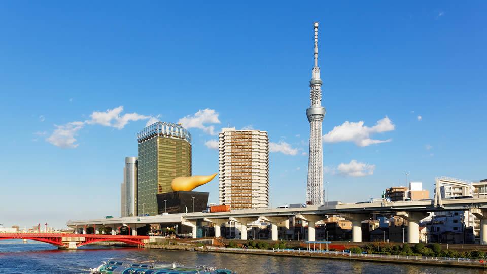 夏の首都圏ツアー旅行 人気ホテルランキング TOP10