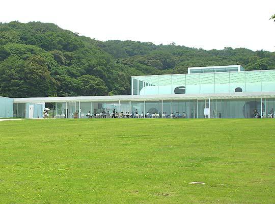 県立 観音崎公園