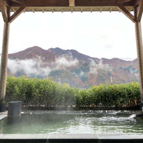 越後湯沢温泉 水が織りなす越後の宿 双葉