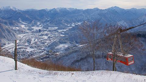 越後湯沢温泉のおすすめ!人気宿ランキングTOP10