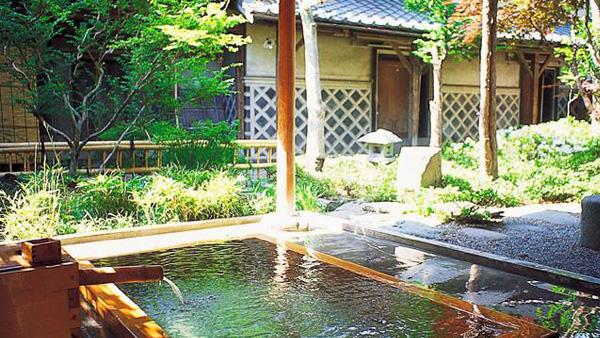 下諏訪温泉(長野県)