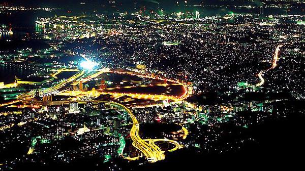 皿倉山(福岡県)