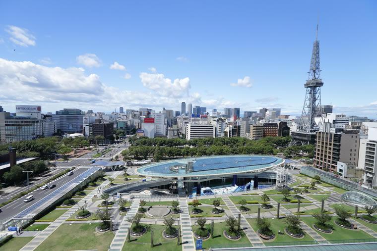 名古屋駅・伏見・丸の内
